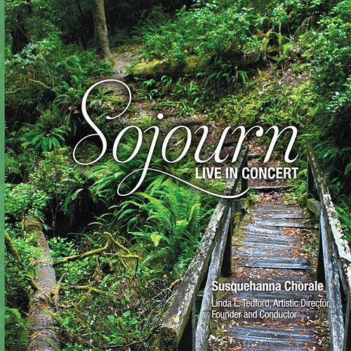 Sojourn (Live) by Various Artists