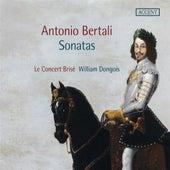 Play & Download Bertali: Sonatas by Various Artists | Napster
