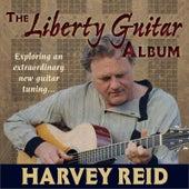 The Liberty Guitar Album by Harvey Reid