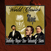 World Classics: Magic by Orquesta Lírica de Barcelona