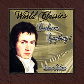 World Classics: Beethoven Symphony 1 by Orquesta Lírica de Barcelona