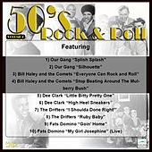 50's Rock and Roll, Vol. 1 by Various Artists