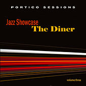 Jazz Showcase: The Diner, Vol. 3 by Various Artists