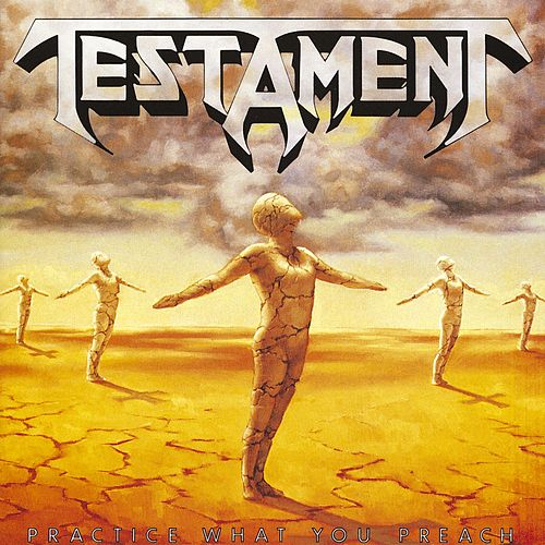 Play & Download Practice What You Preach by Testament | Napster