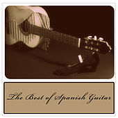 The Best Of Spanish Guitar by Various Artists