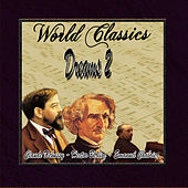 World Classics: Dremas 2 by Orquesta Lírica de Barcelona