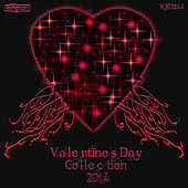 Play & Download Valentine's Day Collection 2014 by Various Artists | Napster