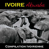 Variété Côte d'Ivoire Vol. 9 by Various Artists
