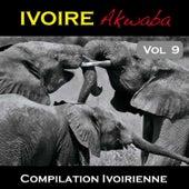 Play & Download Variété Côte d'Ivoire Vol. 9 by Various Artists | Napster