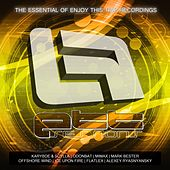Play & Download ETT Sessions - The Essiential Of Enjoy This Trip Recordings - EP by Various Artists | Napster
