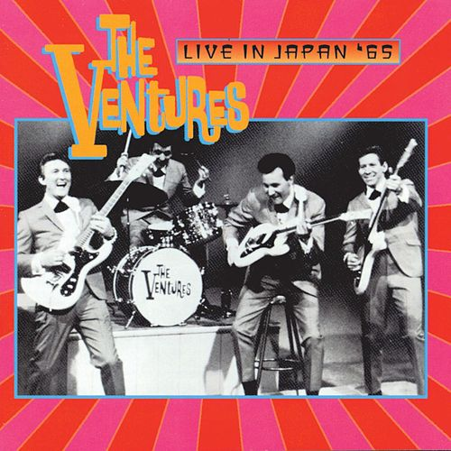 Play & Download Live In Japan by The Ventures | Napster