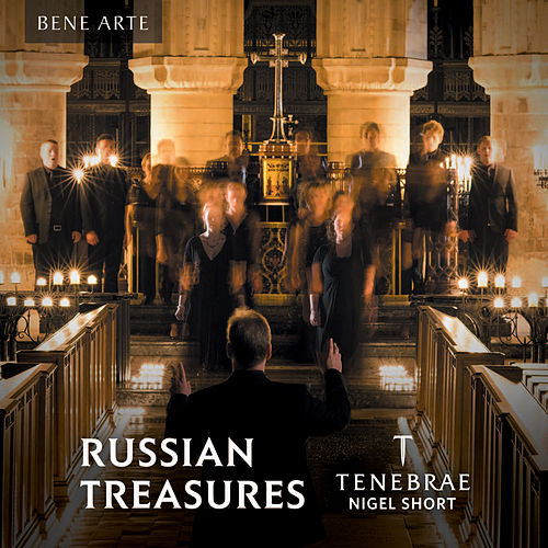 Play & Download Russian Treasures by Tenebrae | Napster