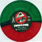 Play & Download Merry Stupid *ucking Christmas by Thorazine | Napster