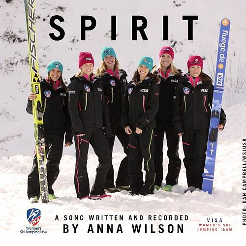 Play & Download Spirit by Anna Wilson | Napster