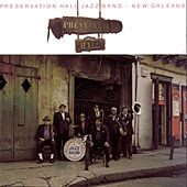 Play & Download New Orleans Vol. 1 by Preservation Hall Jazz Band | Napster