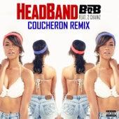 HeadBand (Coucheron Remix) by B.o.B