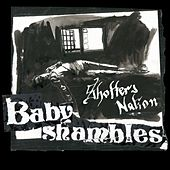 Play & Download Shotter's Nation by Babyshambles | Napster
