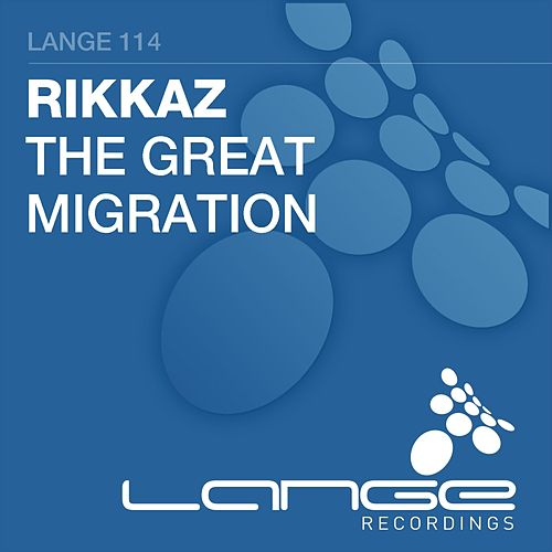Play & Download The Great Migration by Rikka Z | Napster