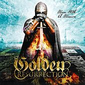 Play & Download Man With A Mission by Golden Resurrection   Napster