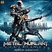 Play & Download Metal Hurlant Chronicles (Original Soundtrack) by Jesper Kyd | Napster
