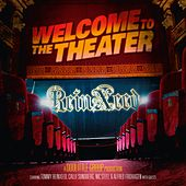 Welcome To The Theater by ReinXeed