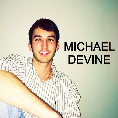 Play & Download Tongue Tied by Michael Devine | Napster