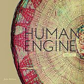 Human Engine (Model No. 2) by John Beltran