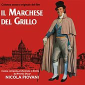 Il Marchese del Grillo (Original Soundtrack from