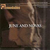 June and Novas by Moonbabies