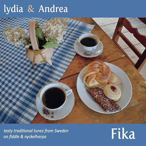 Play & Download Fika by Lydia | Napster