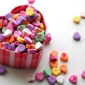 Valentine's Day by Macedo