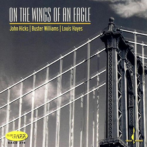 Play & Download On The Wings Of An Eagle by John Hicks | Napster