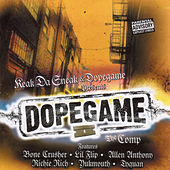 Play & Download Dope Game by Dope Game | Napster