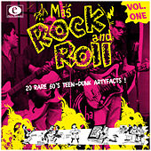 Play & Download Electro Harmonix Presents Más Rock and Roll Vol. One by Various Artists | Napster