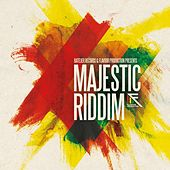 Majestic Riddim by Various Artists