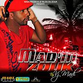 Mad'inzouk by Various Artists