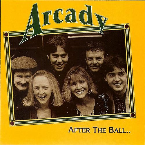 Play & Download After The Ball by Arcady | Napster