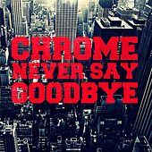 Play & Download Never Say Goodbye by Chrome | Napster