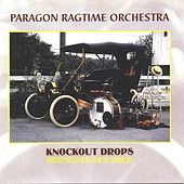 Play & Download Knockout Drops by Paragon Ragtime Orchestra | Napster