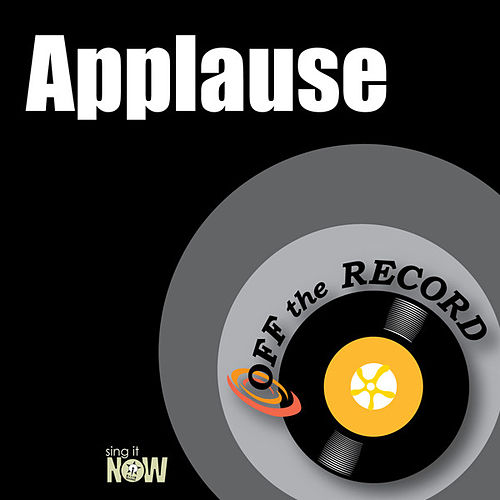 Applause by Off the Record