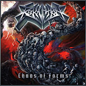 Play & Download Chaos of Forms (Deluxe Version) by Revocation | Napster