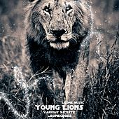 Young Lions Compilation - EP by Various Artists