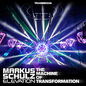 The Machine Of Transformation (Transmission 2013 Theme) by Markus Schulz