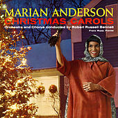 Christmas Carols by Marian Anderson