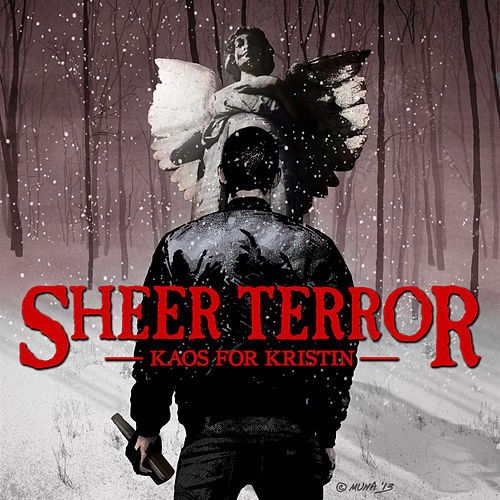 Play & Download Kaos for Kristin by Sheer Terror | Napster