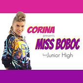 Miss Boboc by Corina