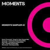 Play & Download Moments Sampler #2 by Various Artists | Napster