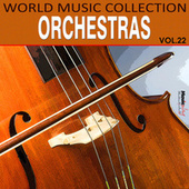 Play & Download Orchestras, Vol.22 by Various Artists | Napster
