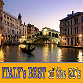 Play & Download Italy's Best of the 50's by Various Artists | Napster