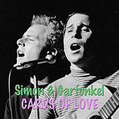 Cards of Love von Simon & Garfunkel
